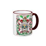 Mug-Day-of-the-Dead-Ver-1 Taza A Dos Colores