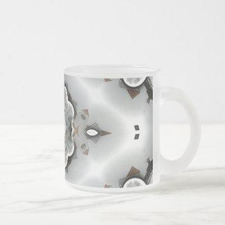 ~Mug~ de la promesa Taza De Cristal