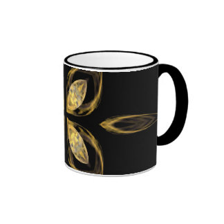 ~Mug~ de la punto final Taza De Dos Colores
