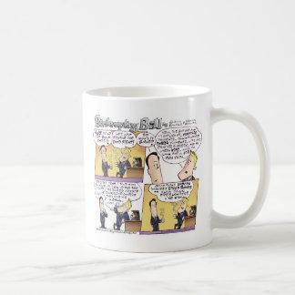 Mug - Debtor Education