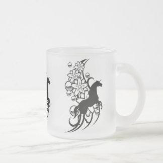 Mug - Decorative Unicorn