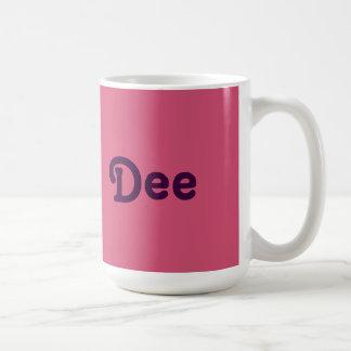 Mug Dee