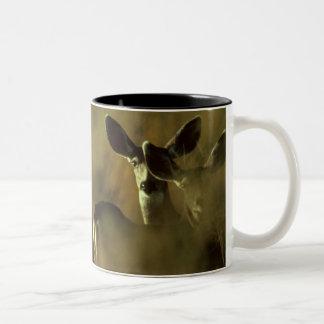 Mug / Deer / Mule Deer Herd