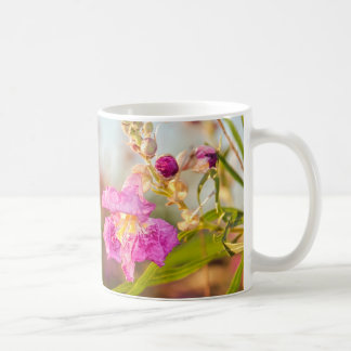 Mug: Desert Willow Flower #6 (Classic) Coffee Mug