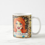 MUG- DESTINED TO BE AN OLD WOMAN