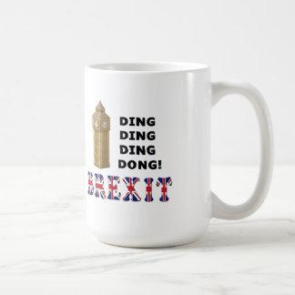 Mug Ding Brexit
