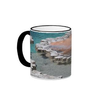 Mug: Doublet Pool Mineral Deposits #1 (Ringer) Ringer Mug