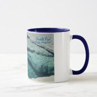 Mug: Doublet Pool Mineral Deposits #2 (Ringer) Mug