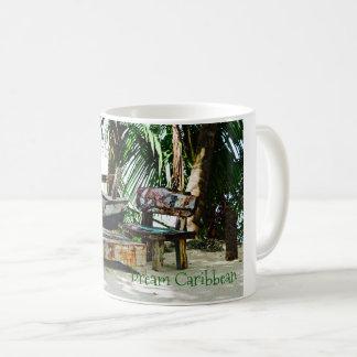 Mug - Dream Caribbean - Porch - Tropical