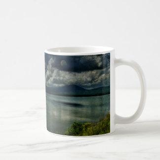 Mug-Drifting Away at the Ashokan Coffee Mug
