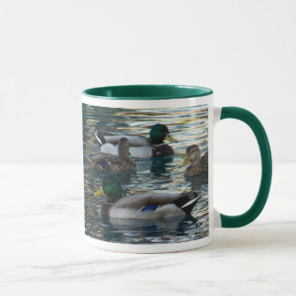 Mug - Duck, Duck, Duck, Duck,