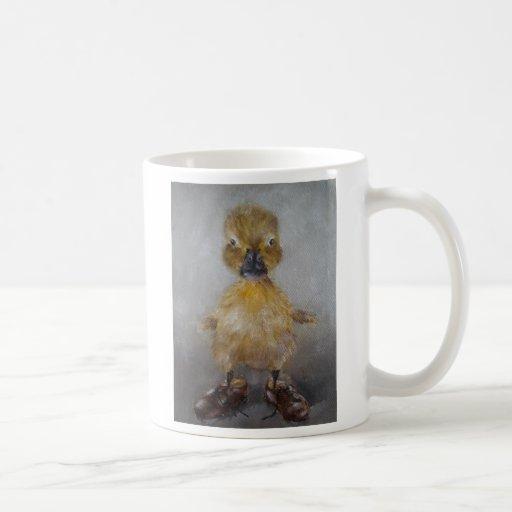 Mug - Ducky Mug