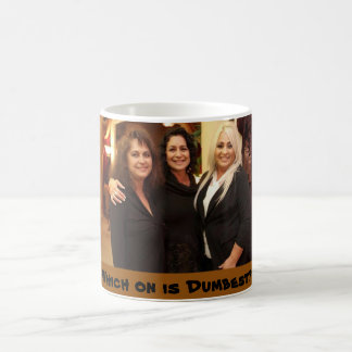 Mug Dummies