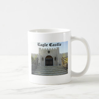Mug, Eagle Castle Winery, Paso Robles, CA Coffee Mug