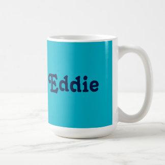 Mug Eddie