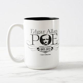 """Mug """"Edgar Allan Poe """""""