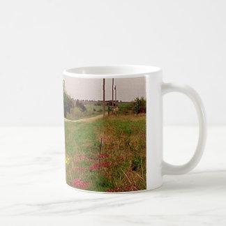 Mug:  Elk County, Kansas Classic White Coffee Mug