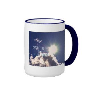 Mug ... Every Cloud
