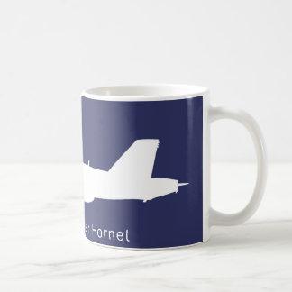 Mug F/A-18F, Navy aircraft collection