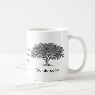 Mug - Family Trees