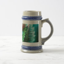 Mug - Fantasy Warrior Creature