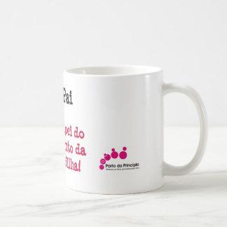 mug Father childbirth