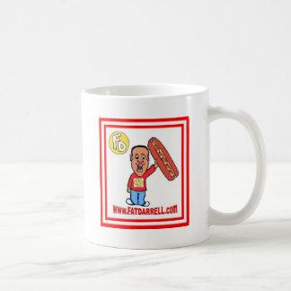Mug-FD1 logo (Classic White) Coffee Mug