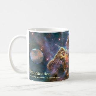 Mug: Flight Of Fancy (Classic) Coffee Mug
