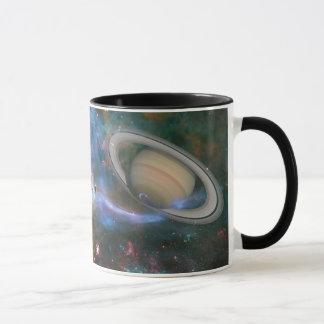 Mug: Flight Of Fancy (ringer) Mug