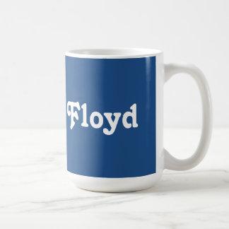 Mug Floyd