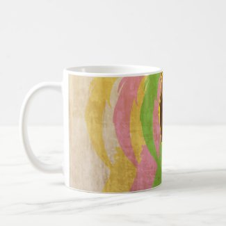 Mug for a fashion victim mug