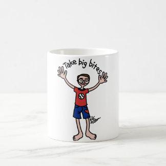 Mug for Andy