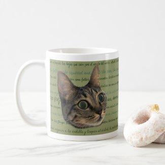 Mug for Cat