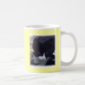 Mug for cat lovers!