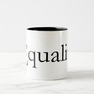 Mug for Equality
