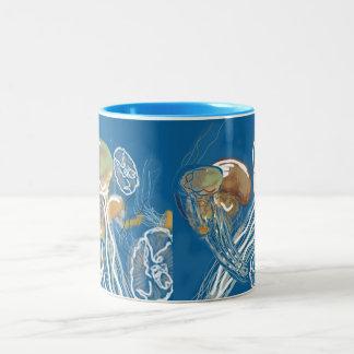 Mug for Jellyfish lovers