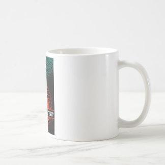 Mug for 'No Longer Yesterday'