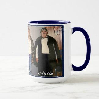 Mug for Pat