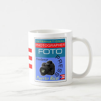 Mug for Puertorrican Photographers