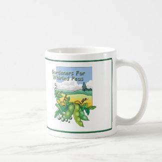 Mug For the Vegetable Gardener