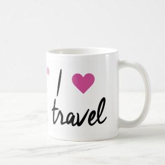 Mug for travellers girls