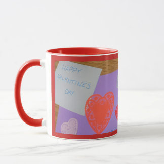 Mug for your Valentine