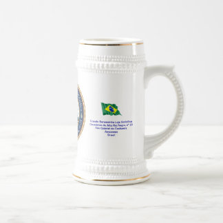 Mug Freemason CARN