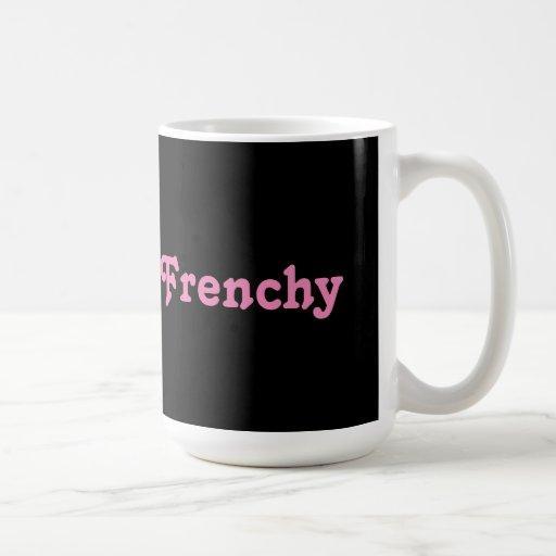 Mug Frenchy