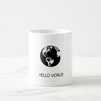 Mug Friki Hello World