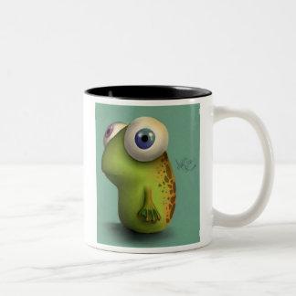 mug frog