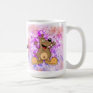 """mug """"funny rat"""""""