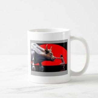 Mug, Future Perfect # 1 Classic White Coffee Mug