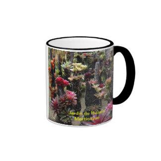 Mug Garden of Balata - Martinique