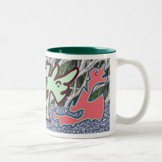 mug ghosts of the forest